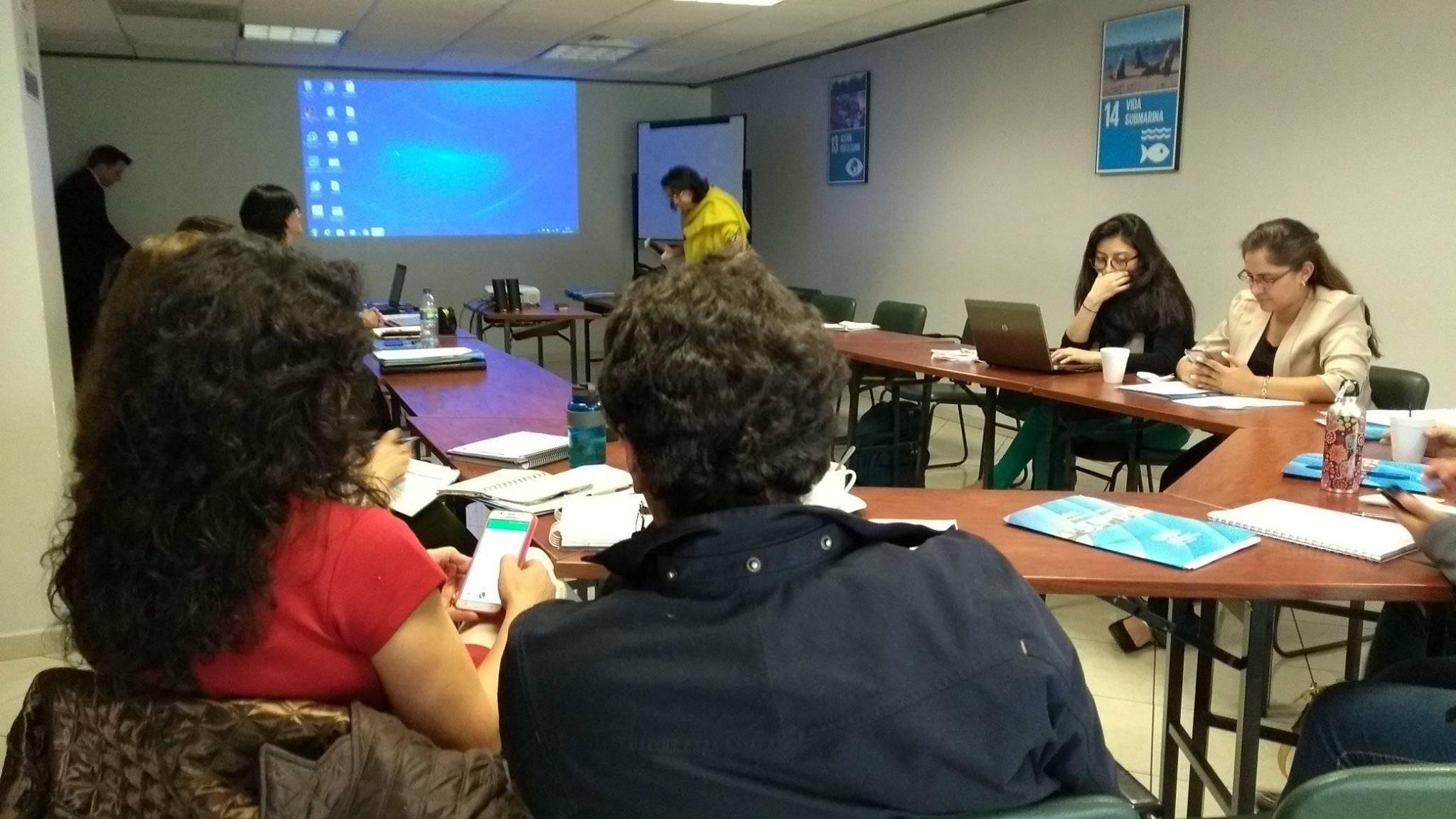 Testimony about interpreters in Ecuador